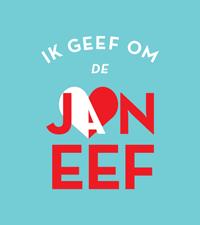Jan Eef logo