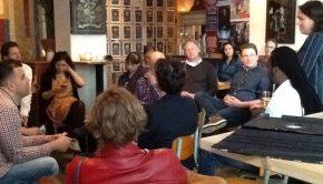 Politiek Cafe GroenLinks