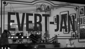 Evert Jan